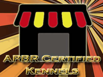 APBR Certified PitBull Kennels